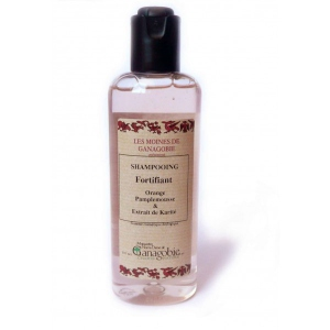 Shampooing fortifiant - 200ml