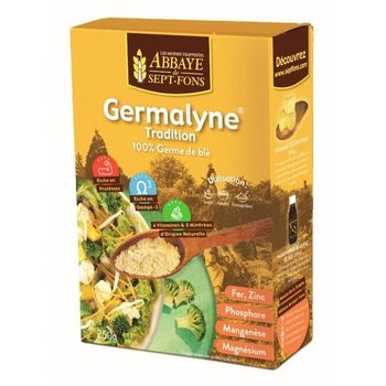 Germalyne tradition - 250g