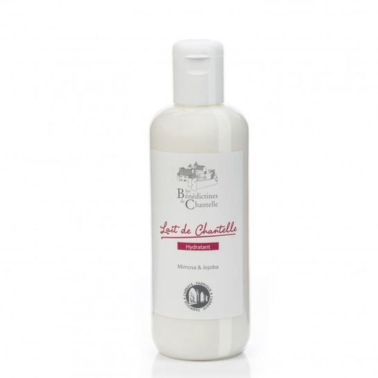Lait de Chantelle - 400ml