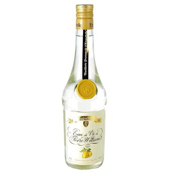 Eau de vie Poire Williams 45% - 70cl