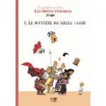 Les Indices pensables - Tome 1 (Brunor)