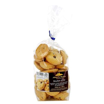 Biscuits Bouton d'Or 300g