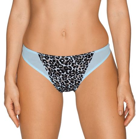 Tropical Tanga  Twist Prima Donna