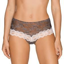 Crystal Shorty Prima Donna