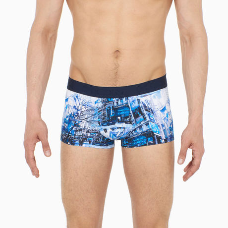 Boxer Trunk Madiso Hom