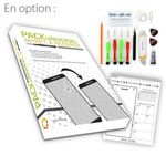 Dalle LCD pour Samsung Galaxy Xcover B550