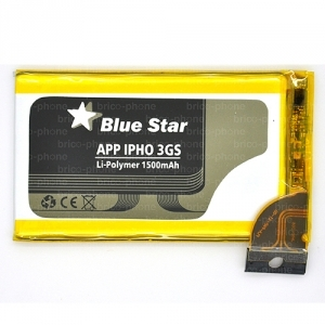 Batterie COMPATIBLE pour iPhone 3G