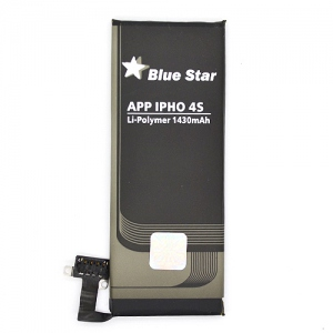 Batterie BLUESTAR pour iPhone 4S