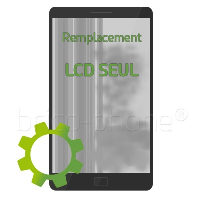 Forfait remplacement Dalle LCD pour Samsung Galaxy Grand 2 / Grand 2 LTE