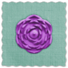 Turquoise-Violet