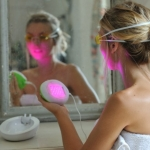 Lampe LED Lumie Clear
