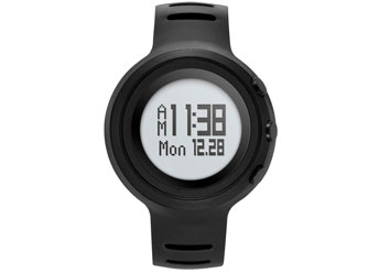 Montre Smart Montre Smart Cardiofréquencemètre SE900 Noir Oregon
