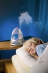Humidificateur d'air Ultrabreeze