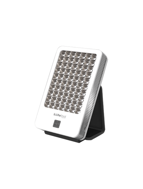 LitePod à LED