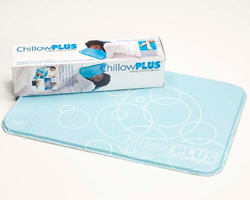 Chillow Plus