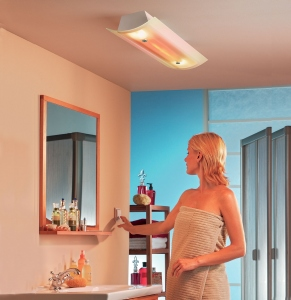 Lampe plafonnier Sunsitive Design