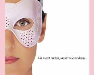 Masque d'acupression antistress Acuphoria