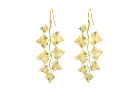 Boucles d'oreilles ELISABETH - COLLECTION AH 19
