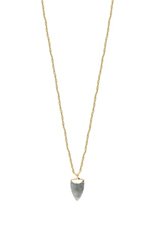 Collier DAKOTA GRIS