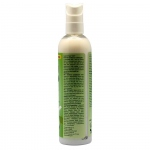 XVO HAIR MILK XTRA VIRGIN OLIVE OIL 236ml - Luster's PINK Original