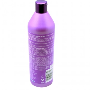 Shampooing nutritif 3 en 1  - Dark & Lovely 500ml