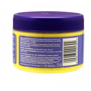 ULTRA CHOLESTEROL masque intensif 250 ml - Dark & Lovely
