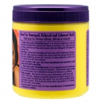 ULTRA CHOLESTEROL masque intensif 450 ml - Dark & Lovely
