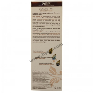 Coco oil- ORGANIC ROOT ORGANIC ROOT STIMULATOR 90 ml