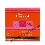 So Carrot - Savon éclaircissant GOMMANT de Fair & White - 200grs