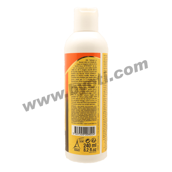 Co-wash ACTIFORCE - 240ml Activilong