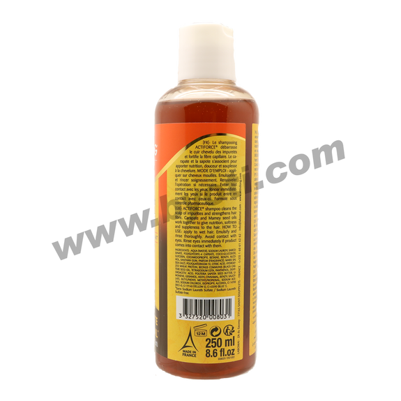 Shampoing fortifiant ACTIFORCE - Activilong 250ml