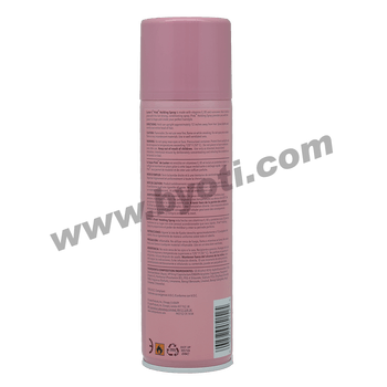 Laque HOLDING SPRAY conditionner  366ml - Luster's PINK Original