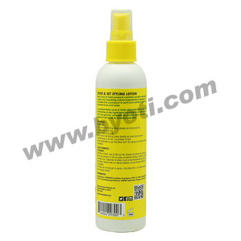 Lock & Set styling Lotion - 236ml - JAMAICAN MANGO & LIME