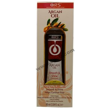 Huile Argan  - ORGANIC ROOT STIMULATOR 90 ml