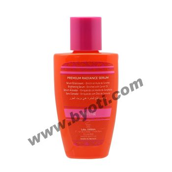 So Carrot  - Sérum éclaircissant PREMIUM RADIANCE SERUM de Fair & White - 30ml