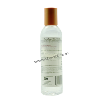 Sérum Anti-Casse Super Shine Hair Silk - Shea Butter 180ml - CANTU