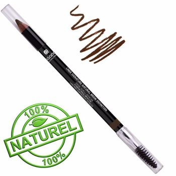 Liner signature natural brow definition