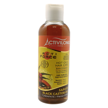 Bain d'huiles ACTIFORCE - 200ml ACTIVILONG