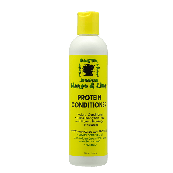 Protein conditioner- Après-shampoing 236ml - JAMAICAN MANGO & LIME