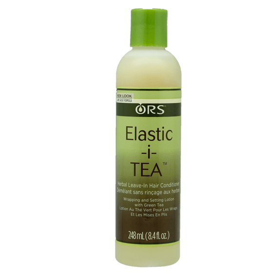 Elastic I Tea - ORGANIC ROOT Stimulator 248ml