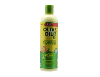 OLIVE OIL Replenishing Conditionner  - ORGANIC ROOT Stimulator 362ml