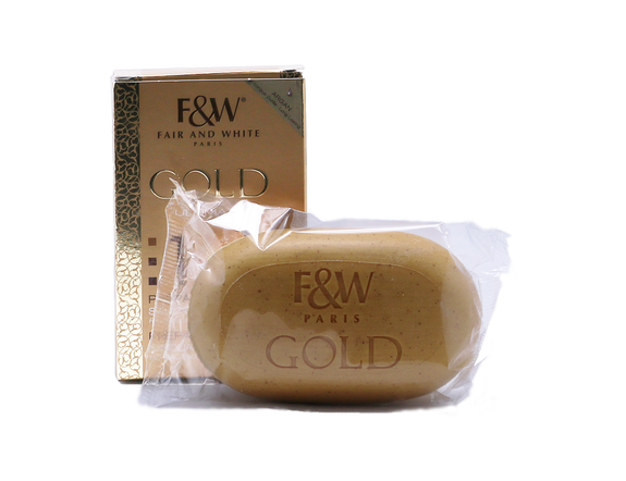 Savon Argan GOLD ULTIMATE 200g - FAIR&WHITE