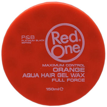 Gel pour cheveux Red one - Orange
