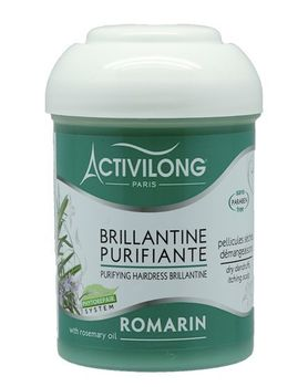 Pommade Purifiant ROMARIN - Activilong 125ml