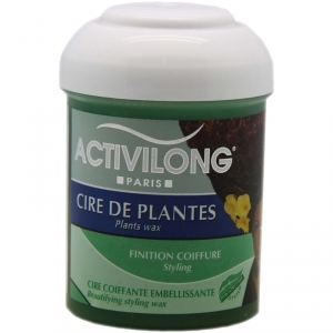 Cire de Plantes - Activilong 125ml