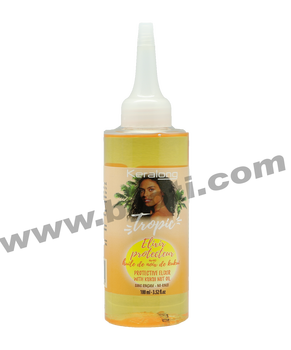 Sérum Intense à l'Huile de noix de Kukui d'Hawaï - Keralong Tropic 100 ml