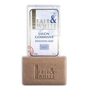 Savon Gommant Original - Fair & White 200grs
