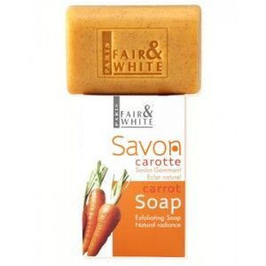 Savon Carotte Original - Fair & White 200grs