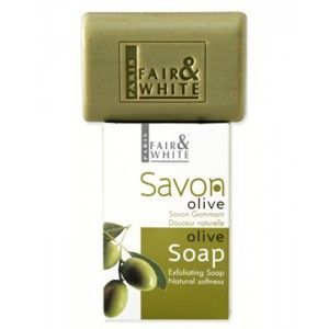 Savon Olive Original - Fair & White 200grs