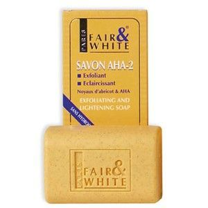 Savon AHA Original AHA-2 - Fair & White 200grs